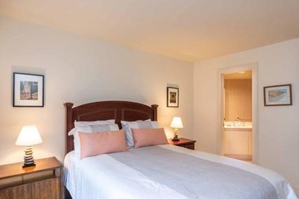 Vineyard Haven Martha's Vineyard vacation rental - Bedroom Suite 2 Has Private Bath - Second Floor