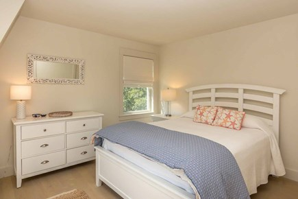 West Tisbury Martha's Vineyard vacation rental - Bedroom 2 Has Queen Bed - 2nd Floor