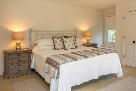 West Tisbury Martha's Vineyard vacation rental - Master Suite Has a King Bed and Private Bath - 2nd Fl.