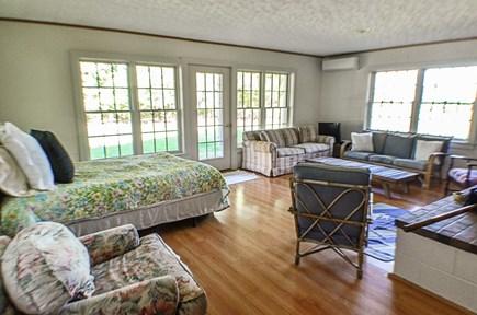 Oak Bluffs, East Chop Martha's Vineyard vacation rental - Family Room
