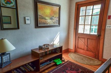 Oak Bluffs, East Chop Martha's Vineyard vacation rental - Foyer