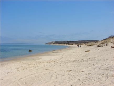 West Tisbury Martha's Vineyard vacation rental - Lambert's Cove Beach - perfect and five minutes away
