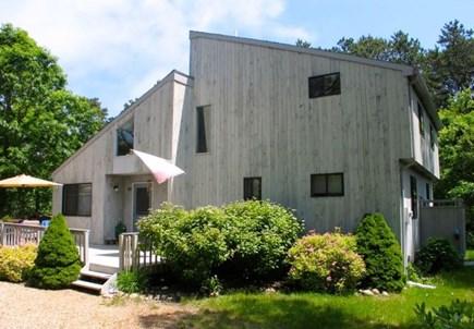 Katama - Edgartown Martha's Vineyard vacation rental - Front of house