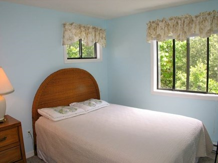 Katama - Edgartown Martha's Vineyard vacation rental - Bedroom with queen
