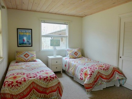 West Tisbury Martha's Vineyard vacation rental - One of four bedrooms