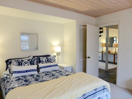 West Tisbury Martha's Vineyard vacation rental - One of four beautiful bedrooms.
