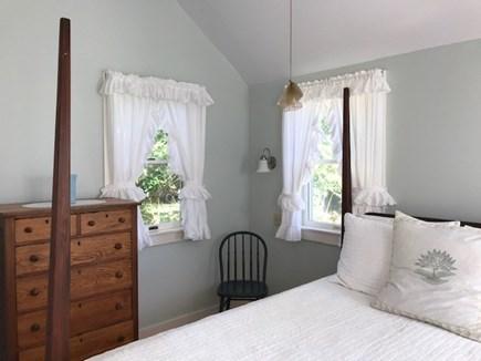 Chilmark Martha's Vineyard vacation rental - Idyllic resting area