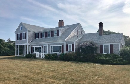 Katama - Edgartown, Edgartown Martha's Vineyard vacation rental - Perfect Vineyard Home on the Water with Dock