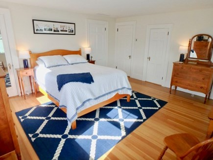 Katama - Edgartown, Edgartown Martha's Vineyard vacation rental - Great large bedroom