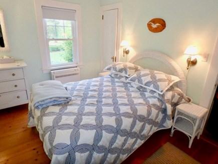 Katama - Edgartown, Edgartown Martha's Vineyard vacation rental - First floor queen