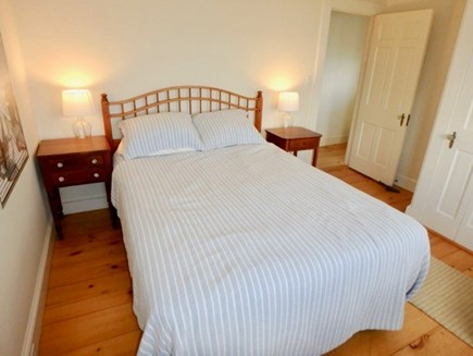 Katama - Edgartown, Edgartown Martha's Vineyard vacation rental - One of 6 bedrooms, plenty of space for all!