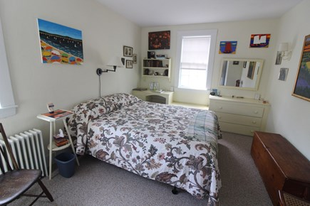 Edgartown, Downtown Martha's Vineyard vacation rental - Bedroom 2 with 1 double