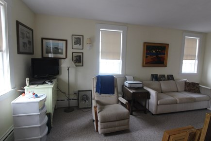 Edgartown, Downtown Martha's Vineyard vacation rental - Bedroom 3 with 2 twins and 1 daybed
