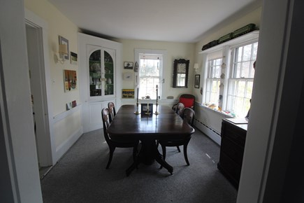 Edgartown, Downtown Martha's Vineyard vacation rental - Dining room