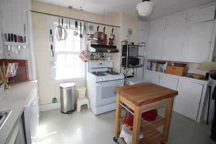 Edgartown, Downtown Martha's Vineyard vacation rental - Kitchen