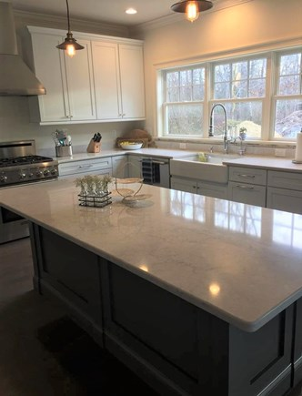 Oak Bluffs/East Chop Martha's Vineyard vacation rental - Luxurious New Kitchen