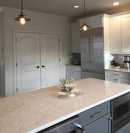 Oak Bluffs/East Chop Martha's Vineyard vacation rental - Fully Equipped Gourmet Kitchen