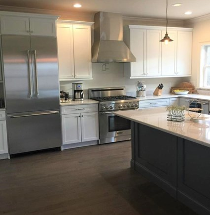 Oak Bluffs/East Chop Martha's Vineyard vacation rental - Gourmet Kitchen