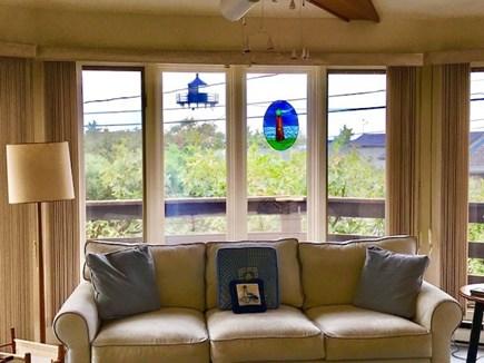 Oak Bluffs Martha's Vineyard vacation rental - Wonderful open sunny living room