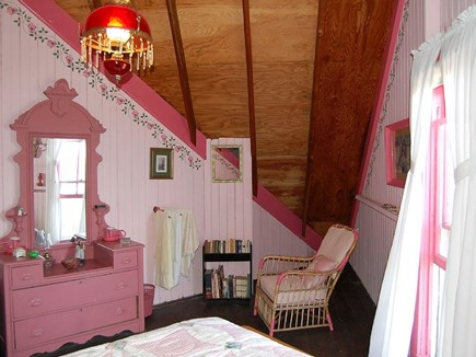Oak Bluffs Martha's Vineyard vacation rental - Story book perfect bedroom