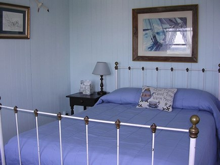 Oak Bluffs Martha's Vineyard vacation rental - Light filled bedroom