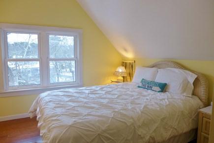 Oak Bluffs Martha's Vineyard vacation rental - 3rd Fl Queen Bedroom
