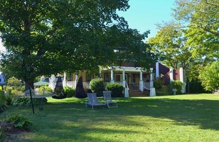 Oak Bluffs Martha's Vineyard vacation rental - You are on Vineyard Time!