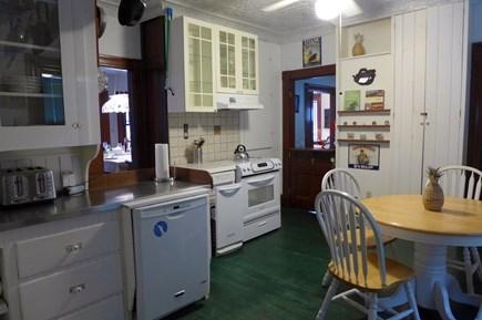 Oak Bluffs Martha's Vineyard vacation rental - Kitchen with a pantry