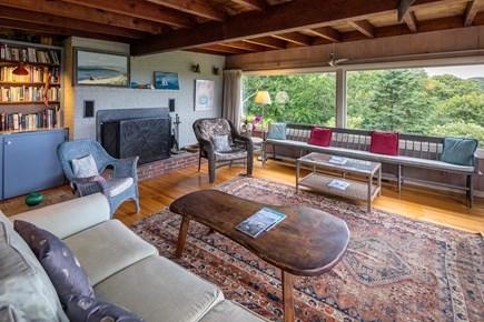 Aquinnah Martha's Vineyard vacation rental - Plenty of room for guests