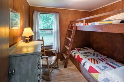 Aquinnah Martha's Vineyard vacation rental - Bunk room