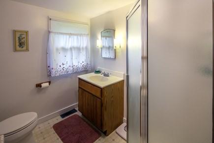 Aquinnah Martha's Vineyard vacation rental - Bath with shower