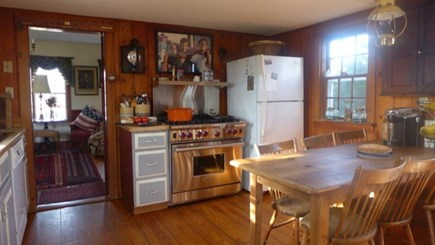 West Tisbury Martha's Vineyard vacation rental - Amateur chef or experienced cuisinier, has everything you need.
