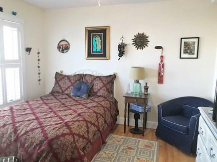 Oak bluffs Martha's Vineyard vacation rental - Room with queen bed
