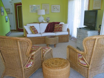 Oak Bluffs Martha's Vineyard vacation rental - Living Room #1