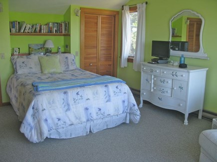 Oak Bluffs Martha's Vineyard vacation rental - Queen bed, double closet, master bath
