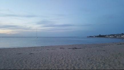 oak bluffs Martha's Vineyard vacation rental - Beach