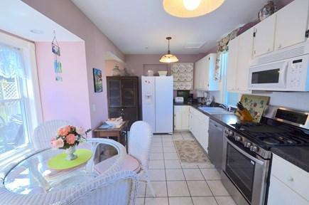 Oak Bluffs Martha's Vineyard vacation rental - Light and bright kitchen