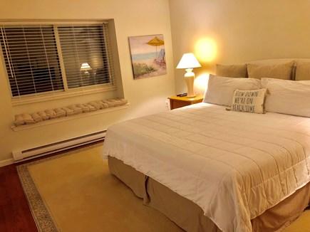 Oak Bluffs Martha's Vineyard vacation rental - Master bedroom.