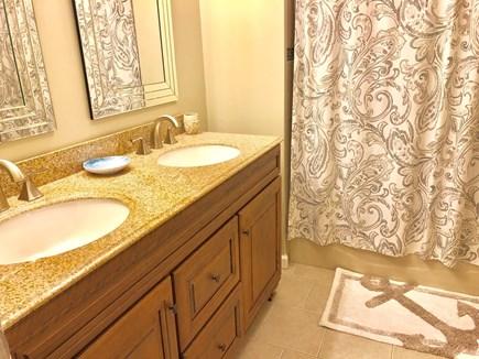 Oak Bluffs Martha's Vineyard vacation rental - Luxurious Master bath.