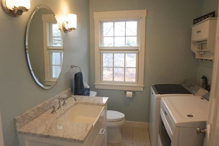 Chilmark Martha's Vineyard vacation rental - Well updated with appliances to feel right at home.