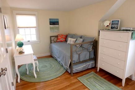 Chilmark Martha's Vineyard vacation rental - Trundle bed and cute furniture for your children.