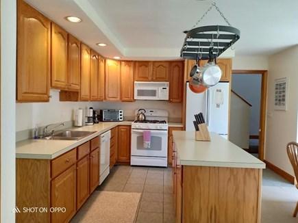 Katama - Edgartown, Edgartown Martha's Vineyard vacation rental - Fully equipped kitchen