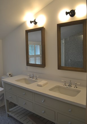 Oak Bluffs Martha's Vineyard vacation rental - Second Floor Private Bath