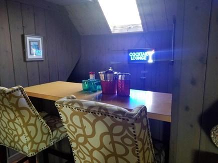 Oak Bluffs, Waterview Farms Martha's Vineyard vacation rental - Wet Bar 2nd Floor