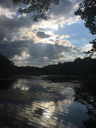 Edgartown Martha's Vineyard vacation rental - Edgartown Great Pond