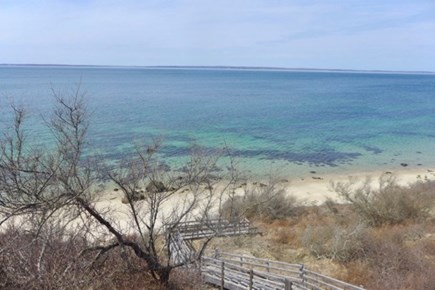 Vineyard Haven, West Tisbury  Martha's Vineyard vacation rental - Ready for swimming?