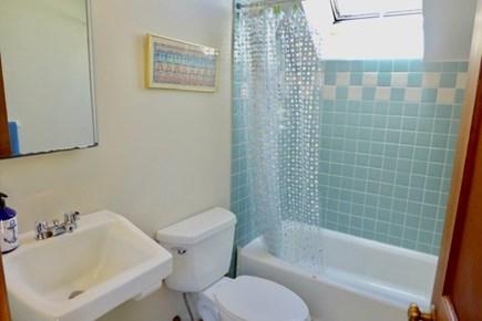 Chilmark Martha's Vineyard vacation rental - Full bath