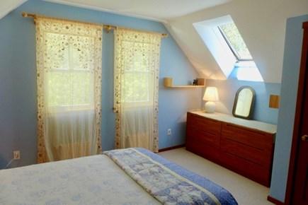 Chilmark Martha's Vineyard vacation rental - One of the second floor bedrooms