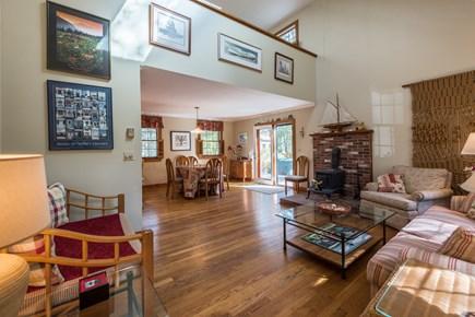 Oak Bluffs Martha's Vineyard vacation rental - Spacious open floor plan