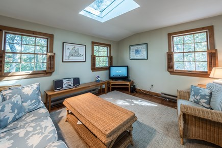 Oak Bluffs Martha's Vineyard vacation rental - 2nd floor sitting room